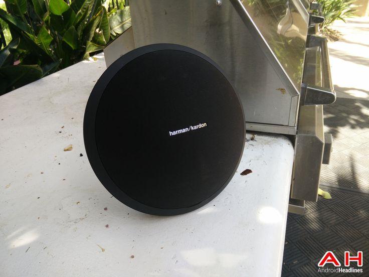 Featured Review: Harman Kardon Onyx Studio Speaker