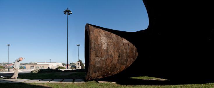 Escultura Habitável / Miguel Arruda
