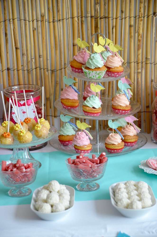 Pink Flamingo Party Ideas A Collection Of Holidays And