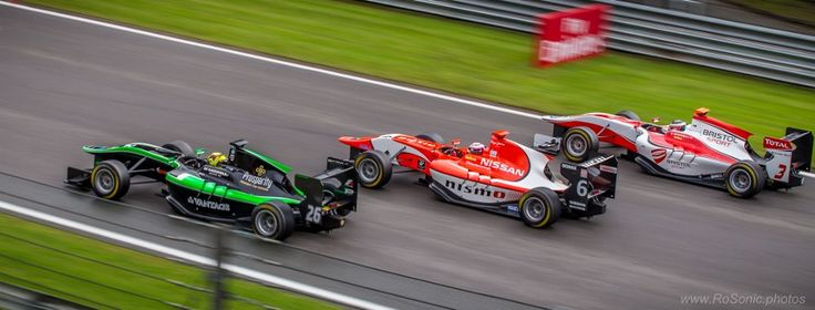 Spa-Francorchamps - Race Weekend 2014