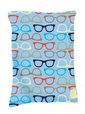 hipster sunglasses wetbag www.pennyfarthingkids.com.au #pennyfarthingkids  #itzyritzy #snackpack #reusable