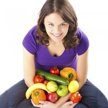 Menú para mujeres embarazadas en la semana 25 de gestación. Dietas equilibradas para seguir semana a semana. La alimentación durante el embarazo. Menú para el segundo trimestre de embarazo.
