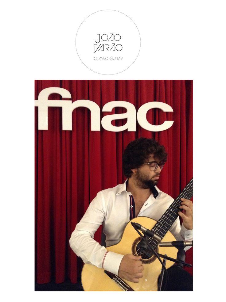 Concerto FNAC - Mar shoping