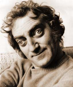 MARTY FELDMAN (1933 - 1982) ... Young Frankenstein is one of the funniest movies of all time! - Rendez vos souvenirs durables avec www.remix-numerisation.fr