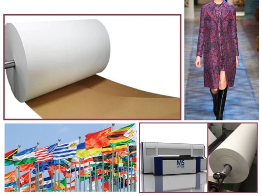 Image result for sublimation paper printing