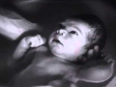 Frederick Leboyer - Porod bez násilí - YouTube