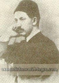 Osmanlı Hanedan Fotoğrafları Abdulhamid II -kardeşi Kemaleddin Efendi