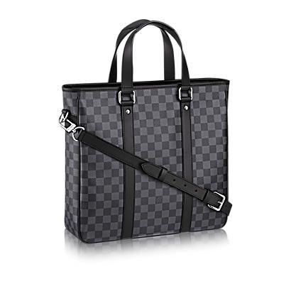 LOUISVUITTON.COM - Louis Vuitton  Bolsos para hombre Tote