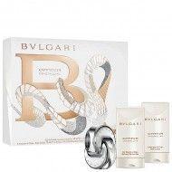 Bvlgari OMNIA CRYSTALLINE 65ml Eau De Parfum Womens Perfume Gift Set
