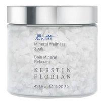Kerstin Florian Mineral Wellness Soak Reviews