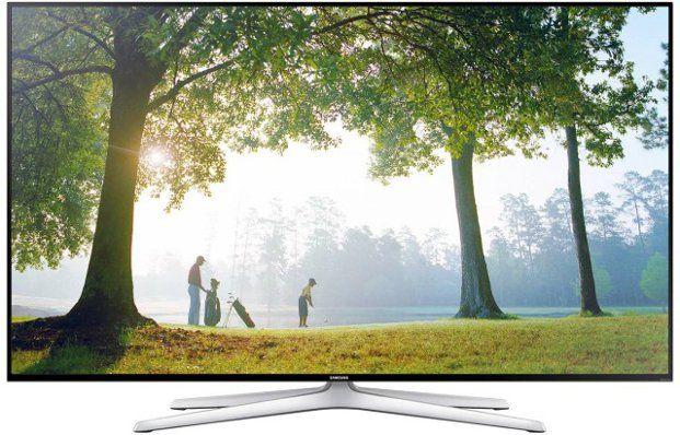 Smart TV 3D Samsung 40H6240