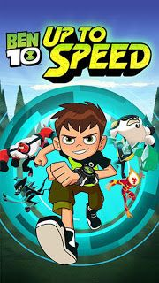 Ben 10 Up to speed Apk For Android v0.10.12 | rare pokemon in soul silver