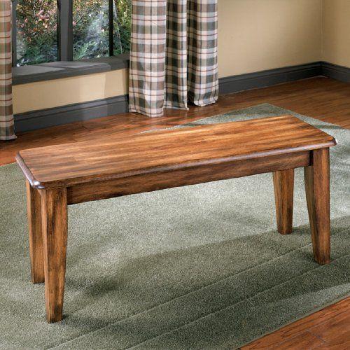 Ashley Furniture D199-00 Dining Chair/Bench, Rustic Finish Ashley,http://www.amazon.com/dp/B004DJR2ZK/ref=cm_sw_r_pi_dp_9PAxtb1554ZXTSPK
