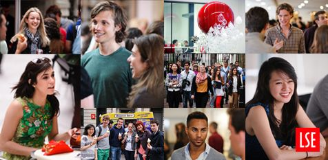 London School of Economics (LSE) Summer School