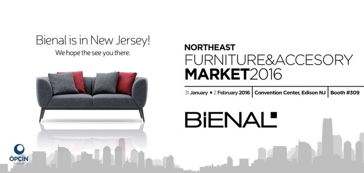 #bienal #bienalhome #newjersey #furniture