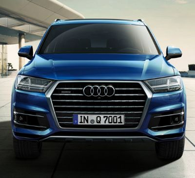 Audi rs4 price