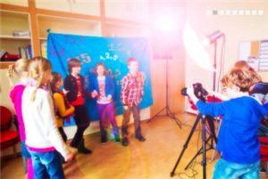 #Kinderfeestje #Fotografie