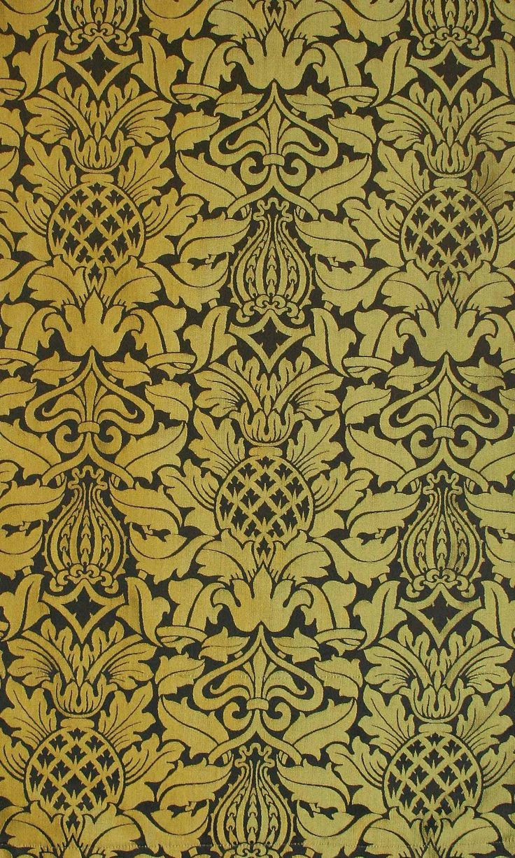 1000 images about victorian fabric on pinterest for Victorian floral fabric