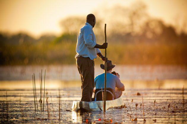 Botswana! #travel #destinations #2016