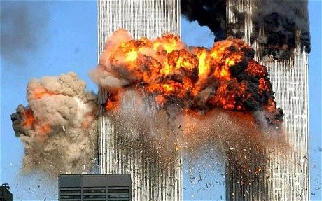 September 11 Jumpers | More British people were killed on September 11, 2001 than in any ...