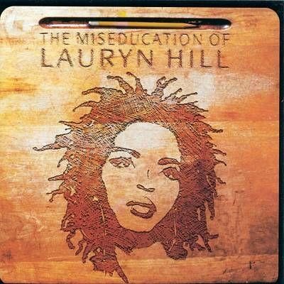Lauryn Hill | The Miseducation of Lauryn Hill | CD 1746 | http://catalog.wrlc.org/cgi-bin/Pwebrecon.cgi?BBID=14116612