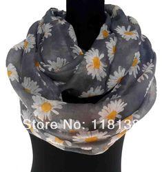 Goedkope , koop rechtstreeks van Chinese leveranciers: Af te drukken:daisyVorm:lusAfmetingen:180cm( c)*100cm( w)verkrijgbaar in 5 kleuren----- wij bieden zowel retail-als wholesale-. Neem dan contact met ons op met meer details.----- check sjaals me