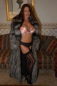 Fur: Lingerie, Fox Fur, Sexy Women, Fab Furs, Beautiful Women, Silver Foxes, Silverfox, Things, Fur Fetish