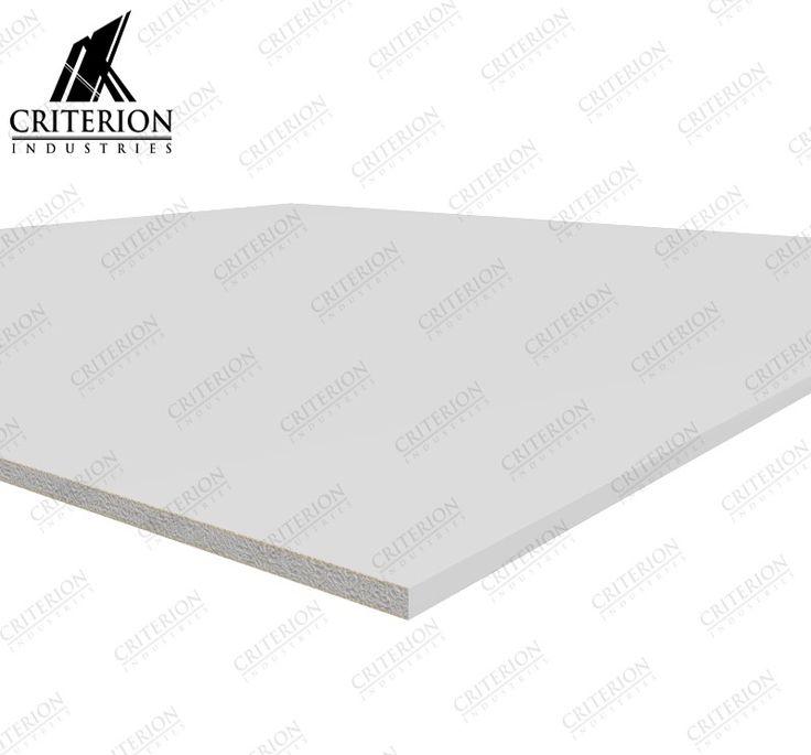 10mm Square Edge Plasterboard