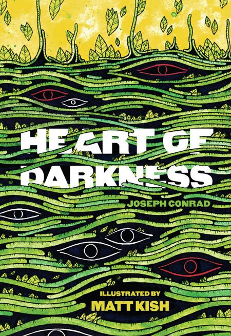 the importance of symbolism in the heart of darkness by joseph conrad Symbolism in joseph conrad's heart of darkness learn about the different symbols such as darkness in heart of darkness and how they contribute to the plot of the book.