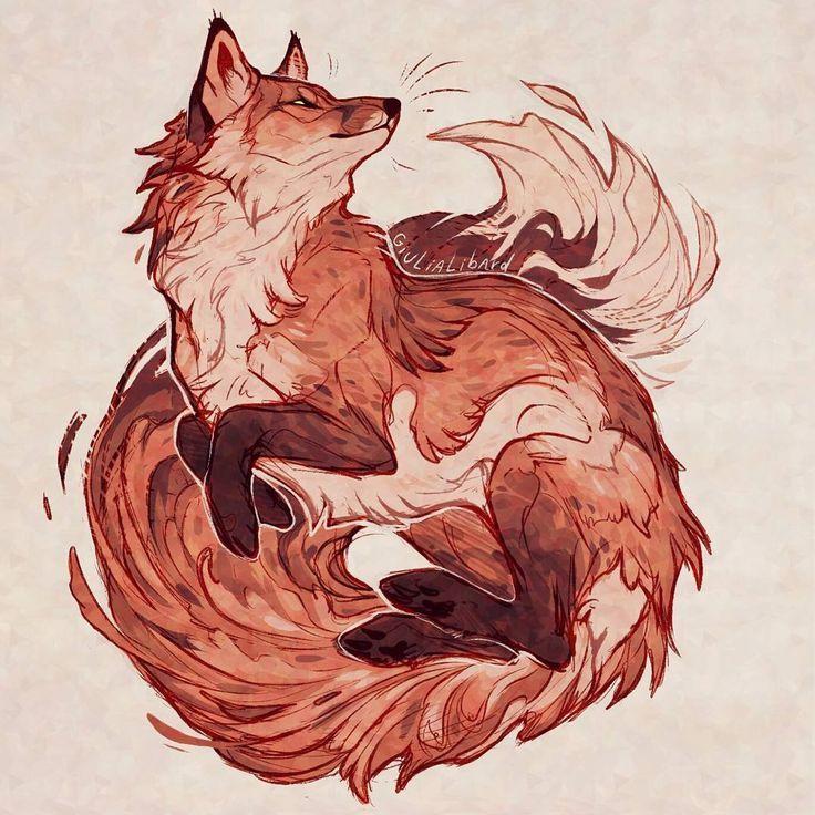 #redraw #fox #foxes #redfox #Redraw # 2018