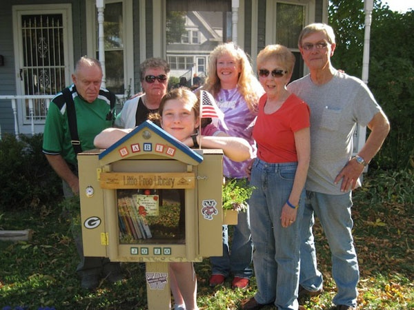 37 best Little free library images on Pinterest Free library - free bol