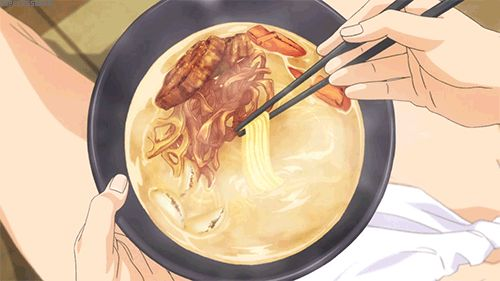 Anime: 'Shokugeki No Soma'