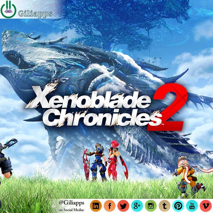 Xenoblade Chronicles 2 არის მოქმედი სამოქმედო როლური ვიდეო თამაშის მიერ შემუშავებული Monolith Soft და გამოქვეყნდა Nintendo for Nintendo შეცვლა. თამაში არის Xeno სერიის ნაწილი და პირველი Xenoblade Chronicles- ის პირდაპირი გაგრძელებაა. ... ● მოხმარებლის სრული მუხლი: giliapps.com giliapps #ვიდეო_თამაში #მობილური_ვიდეო_თამაში #სათამაშო #მისაბმელი #მოთხოვნები #xenoblade_chronicles_2