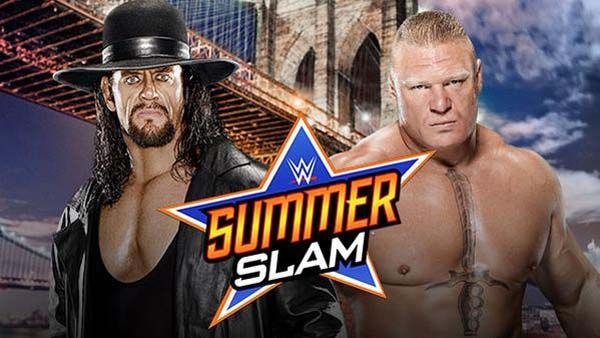 SummerSlam 2015 Preview and Predictions  http://www.boneheadpicks.com/summerslam-2015-preview-and-predictions/ #WWE #WWEUniverse #SummerSlam #Boneheadpicks