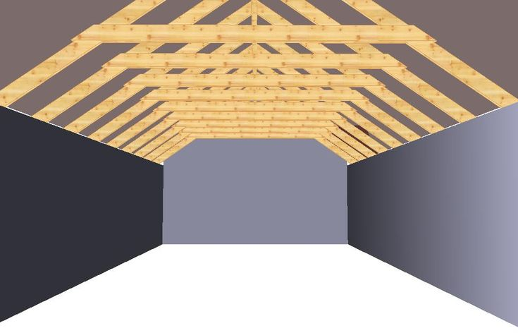 26 best exposed roof trusses design images on pinterest for Exposed roof trusses images