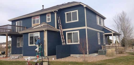 8 best exterior house painters denver images on pinterest denver