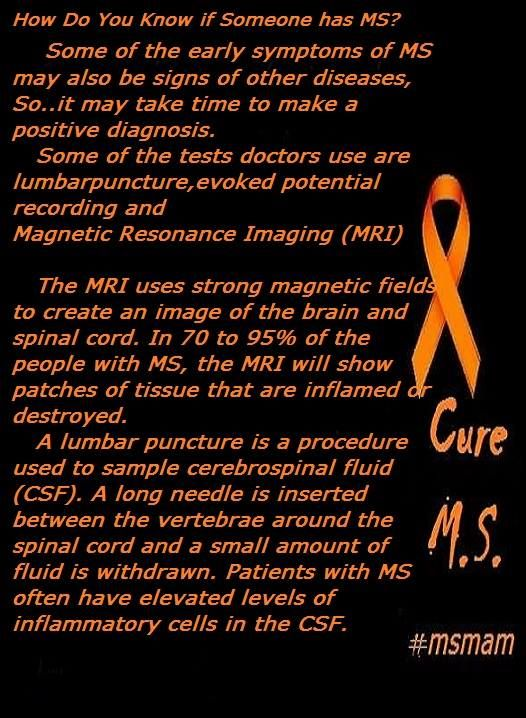 multiple sclerosis types effects and diagnosis If multiple sclerosis diagnosis takes place early, the severity can be controlled to an extent  types of multiple sclerosis the disorder has 4 variants.