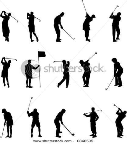 Shutterstock Silhouettes