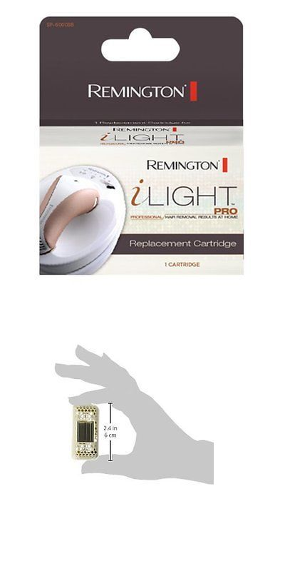 Laser Hair Removal and IPL: Remington I-Light Pro Professional Ipl Hair Removal System Replacement New . -> BUY IT NOW ONLY: $31.09 on eBay!