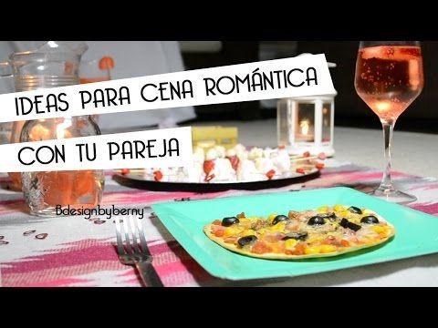 M s de 20 ideas incre bles sobre preparar cena romantica for Cena romantica para mi novio