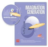 Growing Sound: Imagination Generation CD: Songs for Teaching® Educational Children's Music
