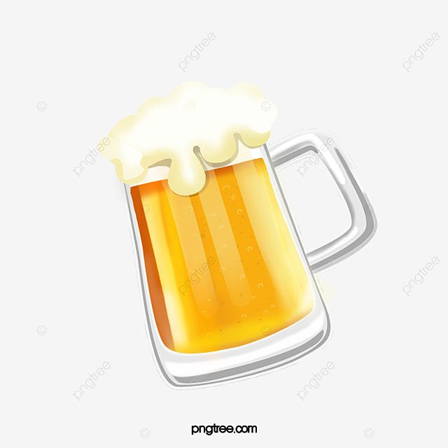 Mug With Beer Png Vector Clipart Image Gallery Yopriceville High Quality Images And Transparent Png Free Clipart Beer Glassware Beer Beer Poster