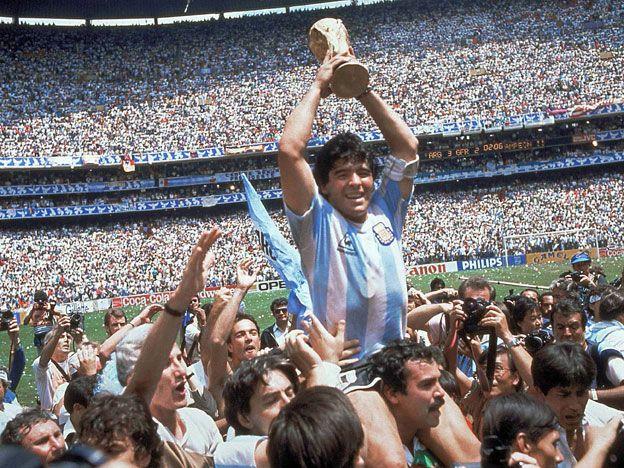 Colombia 1986: la única que vez que una sede asignada renuncia a organizar un Mundial