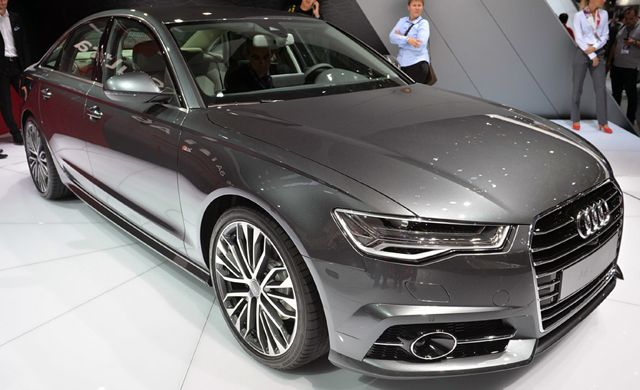 Audi to launch A6 2015 in India on August 20 Read complete story click here http://www.thehansindia.com/posts/index/2015-08-18/Audi-to-launch-A6-2015-in-India-on-August-20-170977