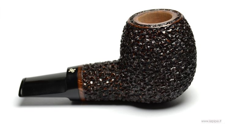 LePipe.it | Posella Pipes | Posella - Rusticated n. 19