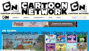 www.cartoonnetwork.com - Videos | Games | Apps Download