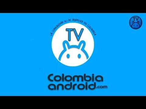 Colombia Android TV - Lanzamiento