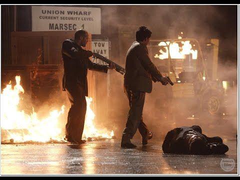 Akció filmek teljes magyar szinkronnal 2007 legjobb akció filmek - YouTube