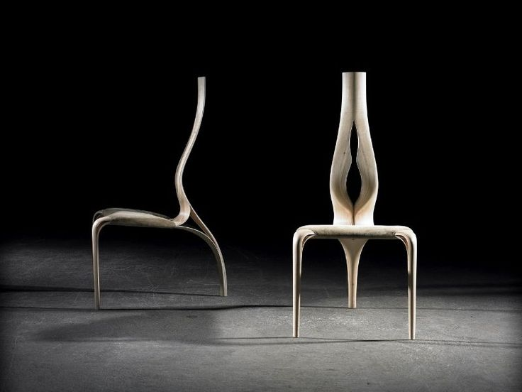 Enignum I Chair Image Gallery Design Joseph Hwalsh Wood Cabinet ébénisterie