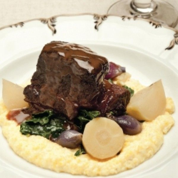 beef short ribs short ribs with wine and cream braised short ribs ...
